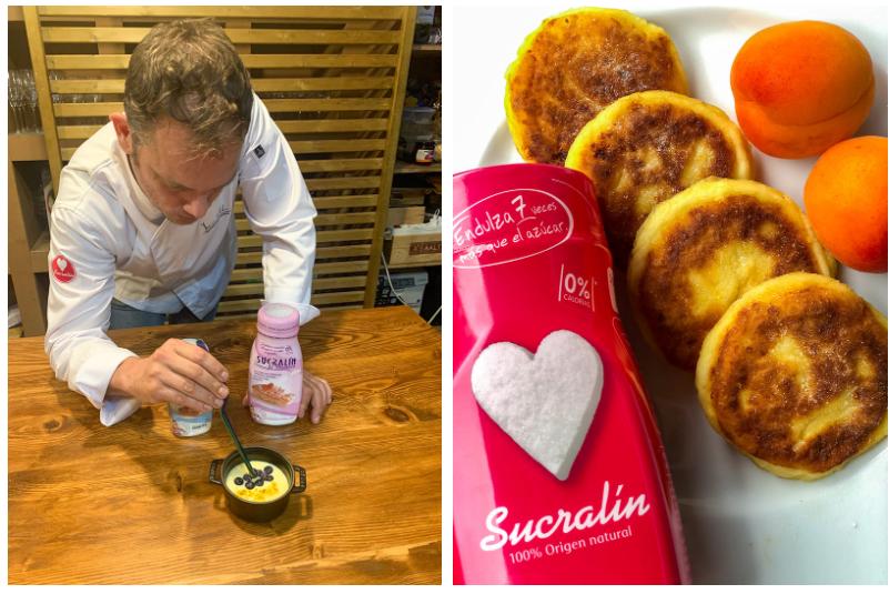 Sucralin: producto esencial para las personas diabéticas