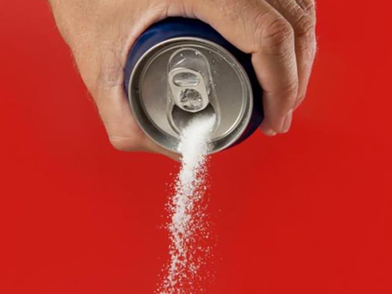 Sucralin: aliado de productos sin azucares añadidos