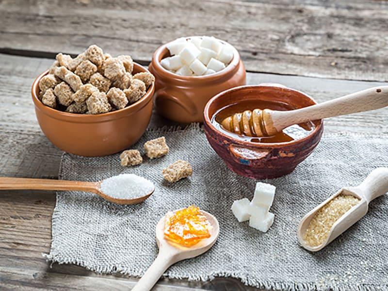 ¿Es el azúcar malo para la salud?