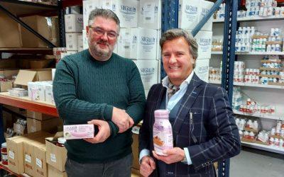 NATURDESMA: 37 años ofreciendo la mejor gama de productos naturales