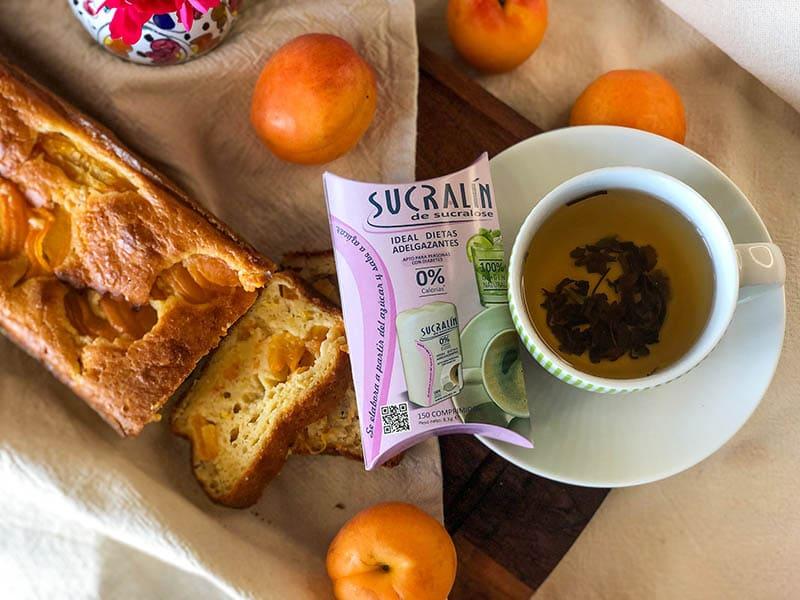 Comer dietas healthy: Sucralin is included!!