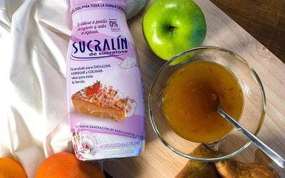Sucralin, toque ideal para las dietas détox